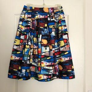 Dresses & Skirts - Vintage full skirt